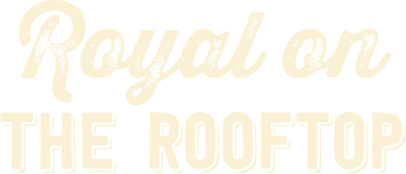 Royal on the Rooftop
