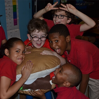 NEIGHBORHOOD SCHOOLS PROGRAM