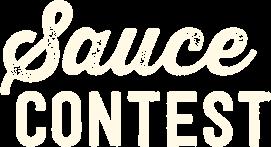Sauce Contest