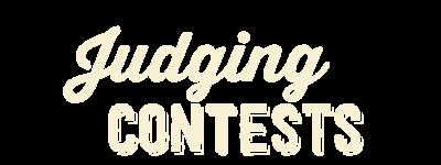 Judging Contests