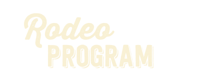 Rodeo Program