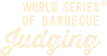 World Series Of Barbecue Judging