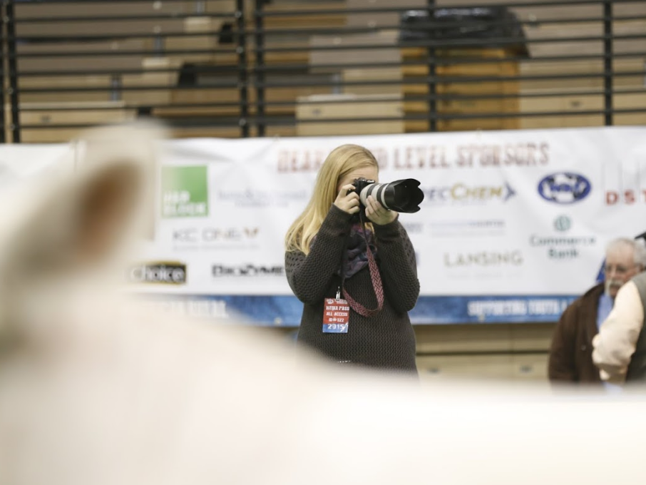 Livestock Show Media Internship at the 2016 American Royal – Apply by September 9th!
