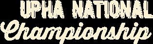 UPHA American Royal National Championship Horse Show