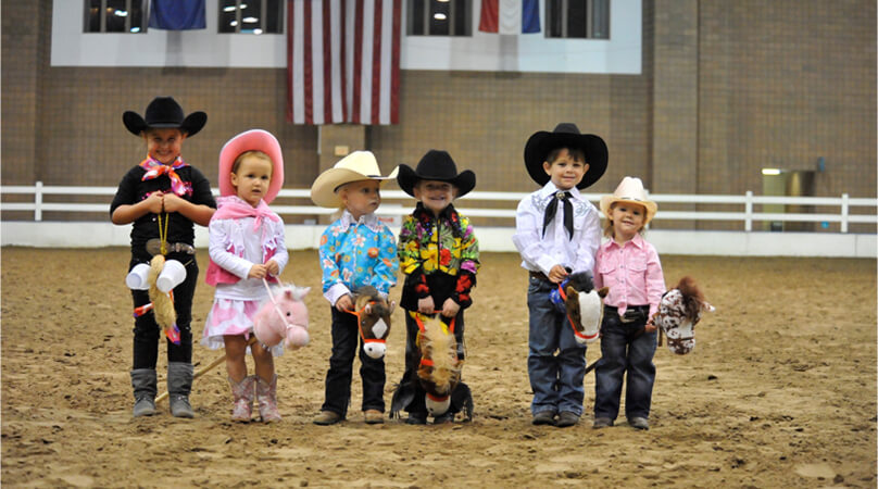 Youth And Open American Royal