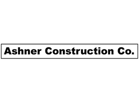 Ashner Construction Co.