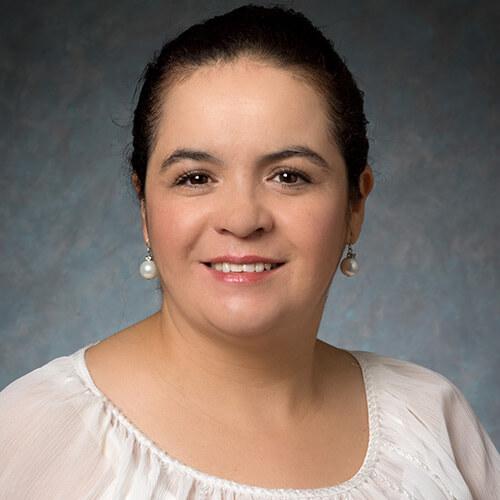 Esperanza Zamora