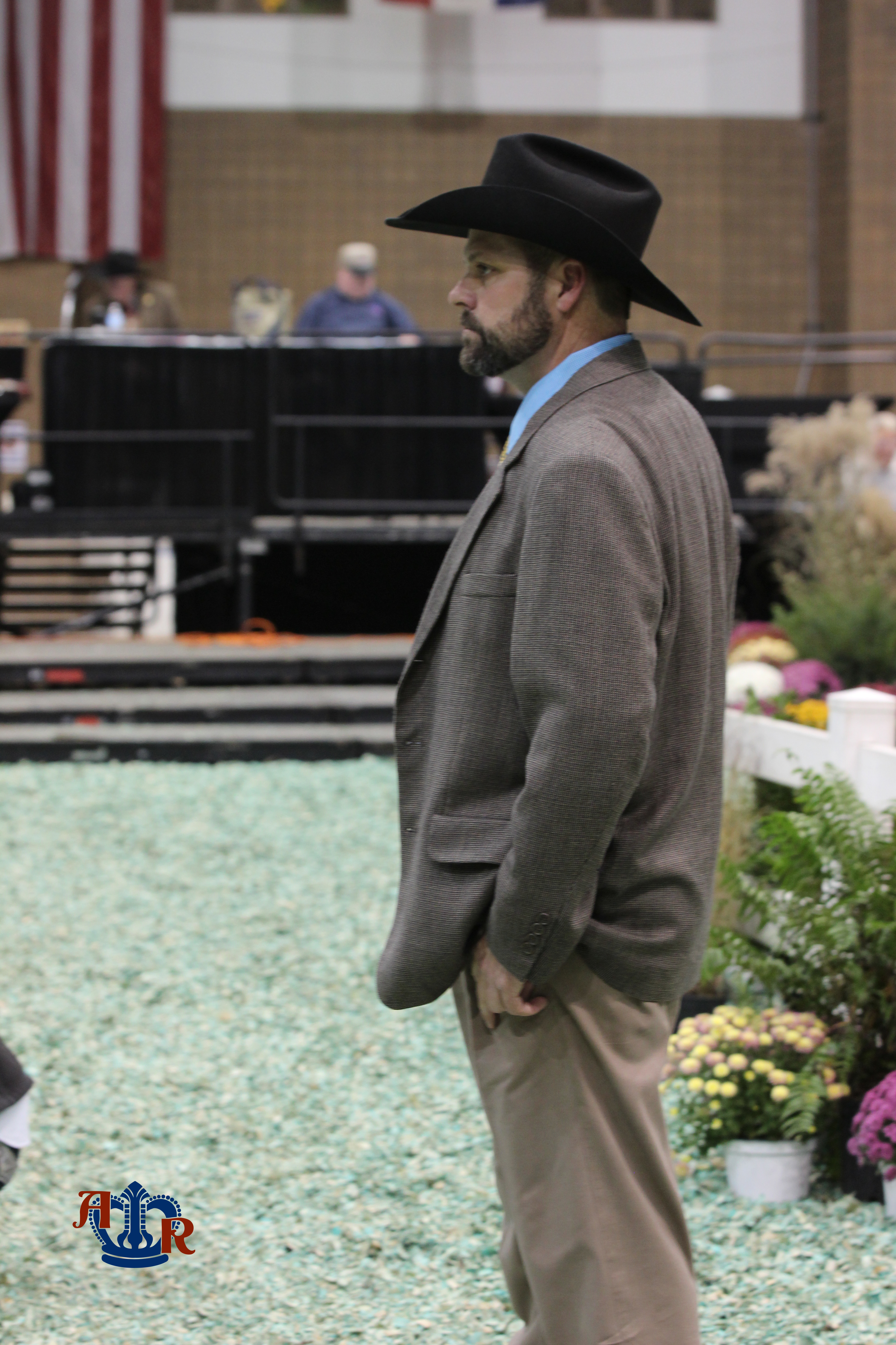Junior Hereford Show Results