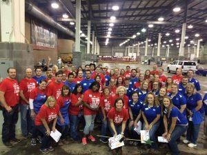 awesome-volunteers
