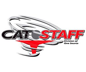 Cat Staff