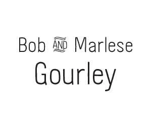 Bob and Marlese Gourley