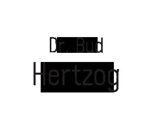 Dr. Bud Hertzog