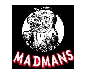 Mad Man's BBQ