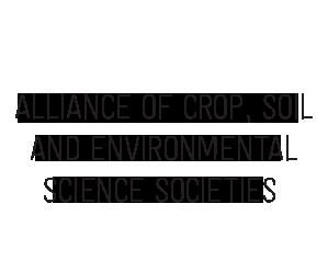 Alliance of Crops, Soil & Enviro Science Soc