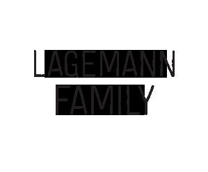 Lagemann Family