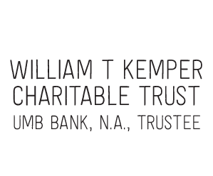 William T Kemper Charitable Trust