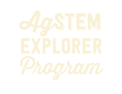 AgSTEM Explorer Program