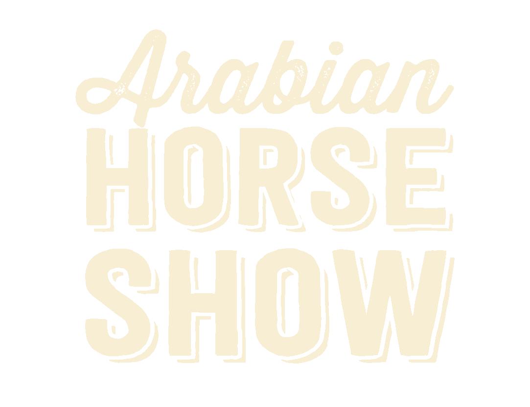 Arabian and Open Breed
