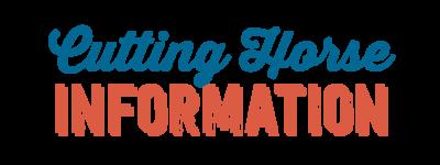 Cutting Information