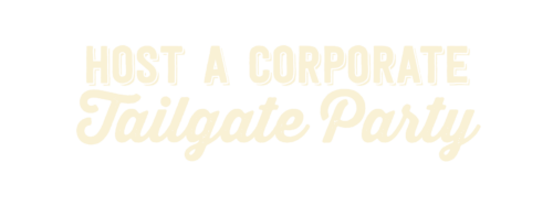 Host a Corporate Tailgate Party