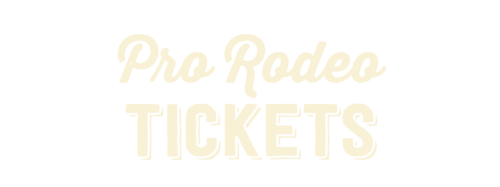 Pro Rodeo Tickets