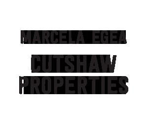 Marcela Egea – Cutshaw Properties