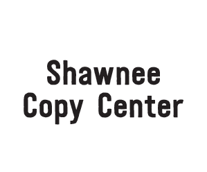 Shawnee Copy Center
