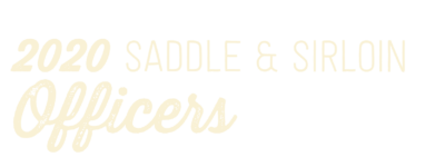 Saddle and Sirloin Officers