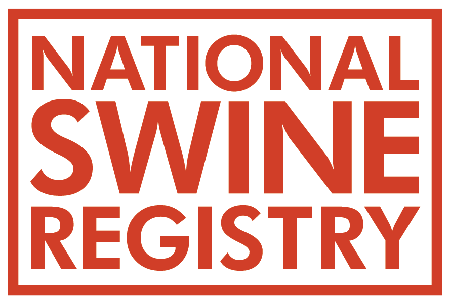 National Swine Registry