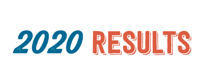2020 Results